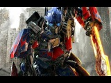TRANSFORMERSOtimus Prime i am Awake i am alive (skillet)EPIC BATTLE BETWEEN  EVIL AND GOOD