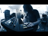 Rizoma - Бумажный Шелест (Moog Little Phatty solo playthrough)