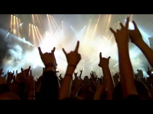 Dimmu Borgir Live Wacken Open Air 2007 HD