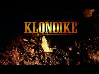 Клондайк (Klondike) трейлер сериала на русском.