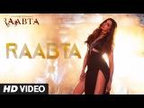 Raabta Title Song | Deepika Padukone Sushant Singh Rajput Kriti Sanon | Pritam