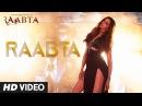 Raabta Title Song Deepika Padukone, Sushant Singh Rajput, Kriti Sanon Pritam