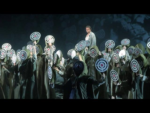 La Damnation de Faust / Осуждение Фауста , Astrakhan, 2015. русские субтитры