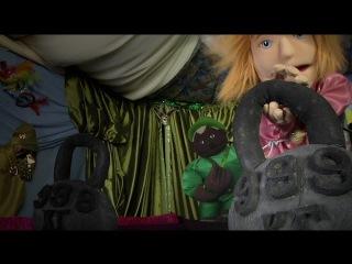 мультфильма 14 Лгунъян - Страна Золотого Солнца