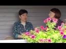 (4) Идеальный ремонт. Звёздный сад для Розы Сябитовой. Выпуск от 18.06.2017 - YouTube
