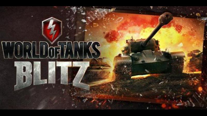 WoT Blitz халява от OOGS Раздача игр каждые 5 минут )