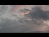 #фестиваль прогулка по облакам#Рязань2017#Орешек#Ангелина Грязева#полёт на параплане#моёсобытие#