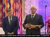Полтавченко и Макаров открыли «Страну Буратино» в детсаду на Крестовском острове