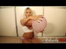 Mikaela Witt Balloon Pop Nails