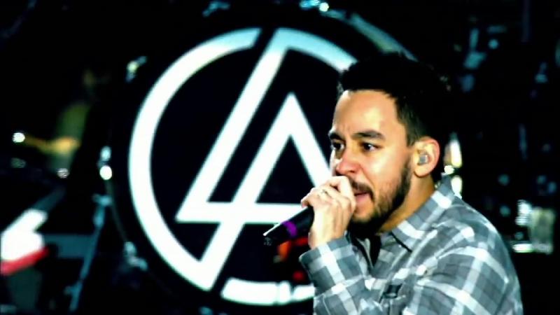 Linkin Park - Papercut ( Road To Revolution ) Live concert 720p