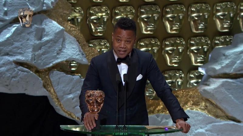 The People V O.J. Simpson wins International BAFTA TV Awards 2017