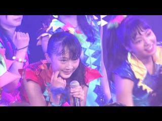 NMB48 - Fumo no Tochi wo Mankai ni @ Shonichi revival Stage 'Koko ni datte Tenshi wa Iru'