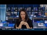 Ведущая ABC на несколько секунд забыла, что она в прямом эфире