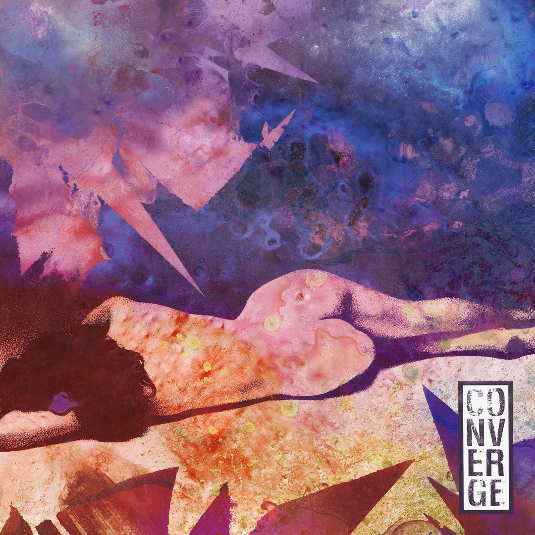 Converge - I Can Tell You About Pain [single] (2017)