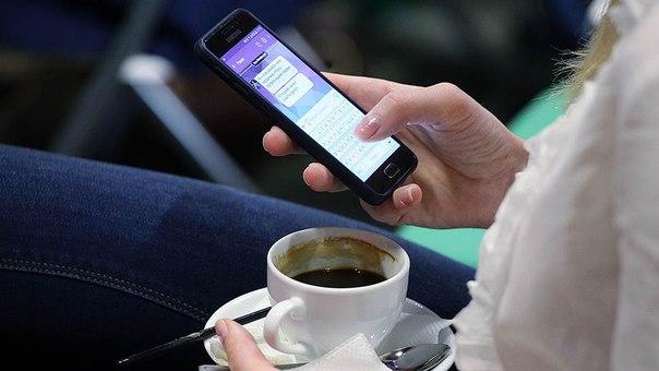 Россияне отказываются от SMS в пользу бесплатных сервисовhttp://www.
