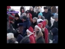 Валико Гаспарян Чингис Раднаев Яаралтай харгы