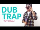 How to Make Beats - Dub Trap - Drum Pad Machine