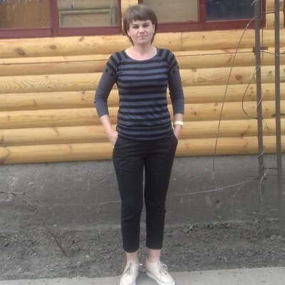 Larisa Shevchuk
