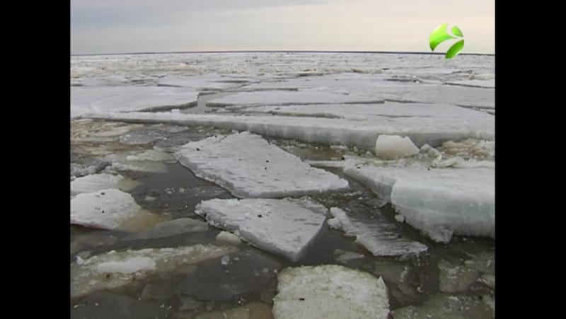 ледоход 2016