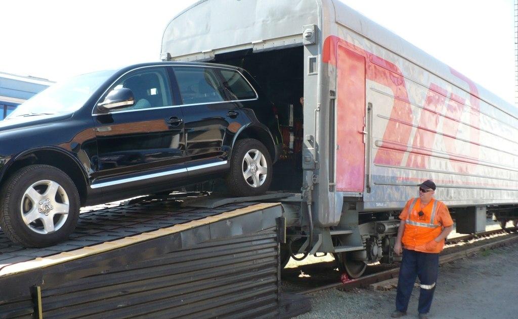Северо-Кавказские железнодорожники помогут автомобилистам доехать из Ростова в Адлер без пробок