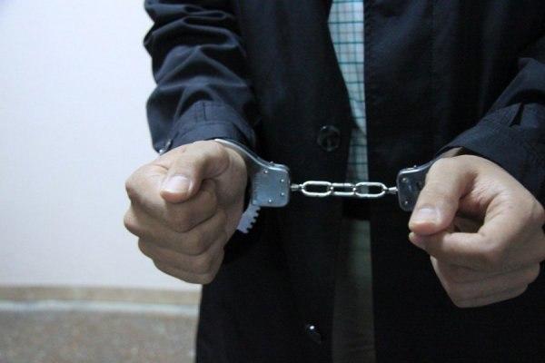 В Таганроге задержали уличного грабителя