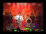 SE7EN (BIGBANG) -  OH-NO! 2006.06.17  MBC Music Core