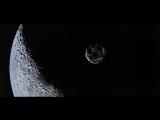 2001 Касмчная адысея  2001 A Space Odyssey  1968