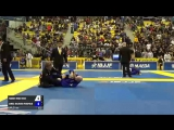 Tanner Wade Rice vs James Richard Puopolo IBJJF 2017 World Championships