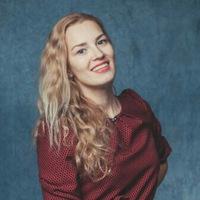 Дарья Цибина