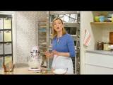 Анна Олсон: секреты выпечки, 2 сезон, 20 эп. Бисквитное печенье