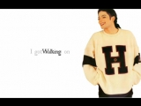 Michael Jackson - Twenty-Five Miles (Lyrics)