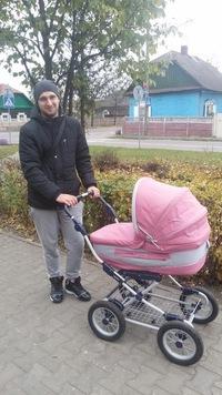 Миша Козловский