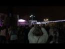 День города, вечерний концерт