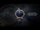 Новые часы Frederique Constant Slimline Moonphase Stars Manufacture.