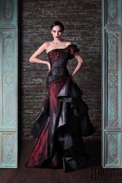 ossPQOLKo9s - Подвенечные платья от ливанского кутюрье Rami Kadi
