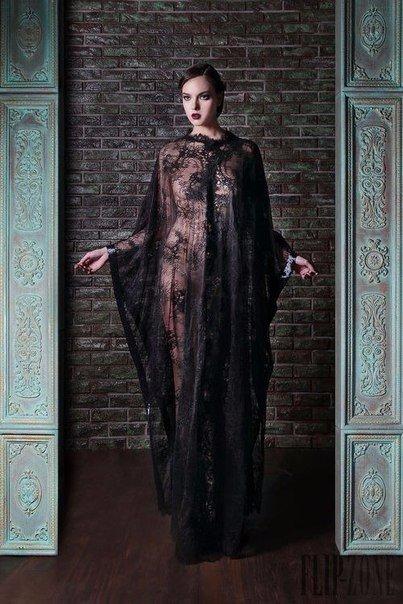 x28m5sThvkc - Подвенечные платья от ливанского кутюрье Rami Kadi