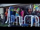 Упражнение для ягодичных мышц на глют- машине RELAX MAX