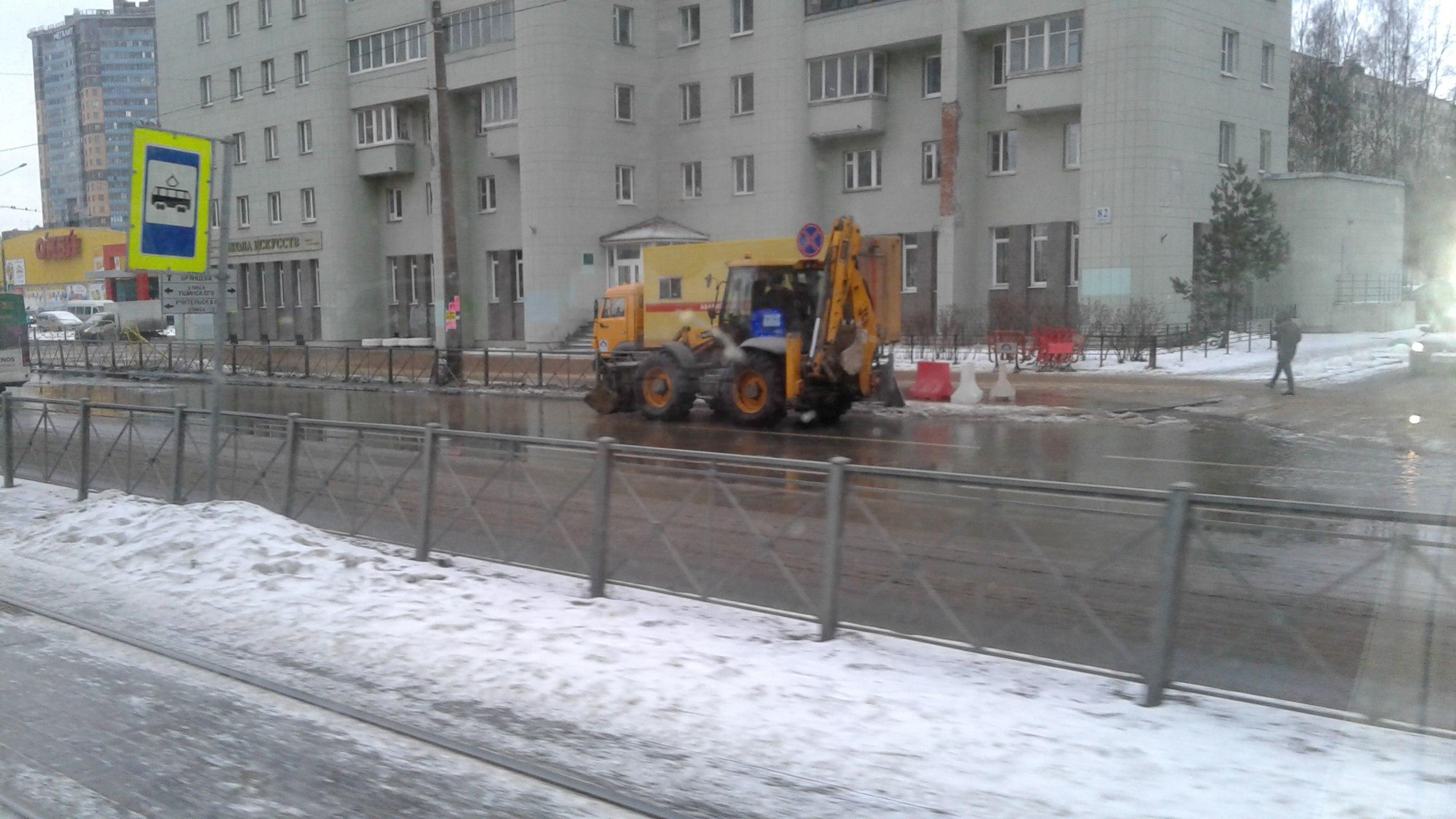 Фото: Александр Колегов (vk.com/spb_today)