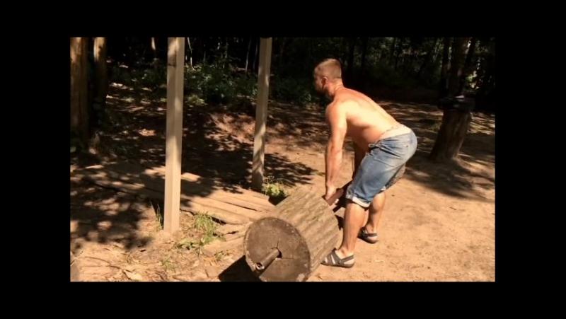 Фитнес-мотивация от KANGAROO