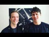 Instrumenti - 8 июня - видеоприглашение