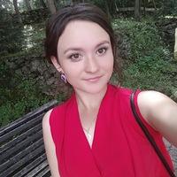 Аватар Лиле4ки Минсафиной