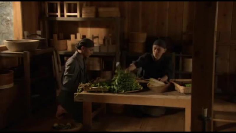 Дзен⁄Zen - худ.фильм (2009).