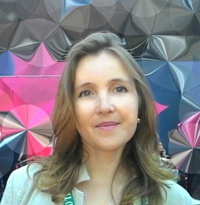 Диляра Гумерова