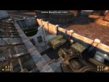 Painkiller Black Edition - Сетевой режим, Factory_map