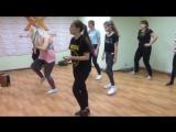ZUMBA FITNESS студия танца X-Revolution