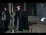 Власик. Тень Сталина / Серия 11 из 14 [2017, Биографический, SATRip]