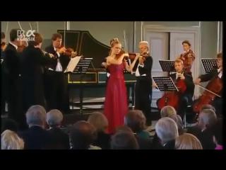 Vivaldi - Four seasons. Winter - Julia Fischer
