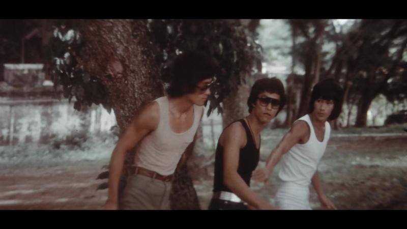 Клоны Брюса Ли / Clones of Bruce Lee (1980) rip by LDE1983