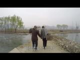 GoPro_ Слепой человек и его безрукий товарищ сажают лес