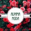 Магазин женской одежды Alpama